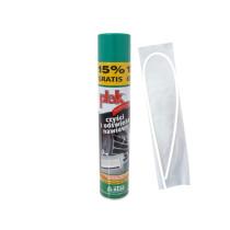 Klímatiszító spray+cső CM00124