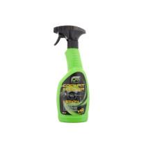 Műszerfal tisztító és ápoló citrom AK-CM00641