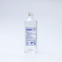 krarusz ioncserélt víz 1 Liter