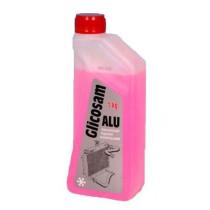 Glicosam ALU koncentrált fagyálló hűtőfolyadék