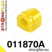 Strongflex Első stabilizátor szilent SPORT Alfa Romeo 159 05-11 Brera 05-10 Spider 05-10