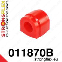 Strongflex Első stabilizátor szilent Alfa Romeo 159 05-11 Brera 05-10 Spider 05-10 22mm