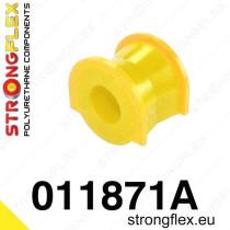 Strongflex Hátsó stabilizátor szilent SPORT 21mm Alfa Romeo 159 05-11 Brera 05-10 Spider 05-10