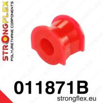 Strongflex Hátsó stabilizátor szilent 21mm Alfa Romeo 159 05-11 Brera 05-10 Spider 05-10