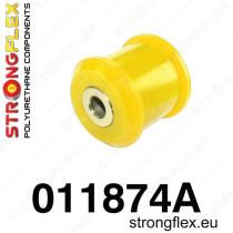 Strongflex Hátsó agy felső szilent SPORT Alfa Romeo 159 05-11 Brera 05-10 Spider 05-10