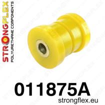 Strongflex Hátsó alsó összekötő szilent SPORT Alfa Romeo 159 05-11 Brera 05-10 Spider 05-10