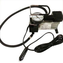 Szivargyújtós kompresszor fémházas levegő AE-WS-731/FEM