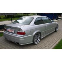Hátsó lökhárító BMW E36