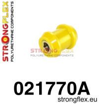 Hátsó stabilizátor összekötő szilent SPORT sárga