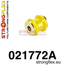 Első stabilizátor összekötő szilent SPORT sárga