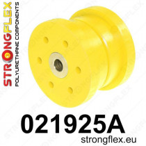 Strongflex Alsó motor rögzítő szilent SPORT Audi A6 C5 97-05 Quattro & Allroad Volkswagen Passat B5 96-05 4motion