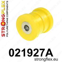 Strongflex Hátsó alsó összekötő - első szilent SPORT Audi 80 B4 92-96 Quattro Audi A4 B5 95-01 Quattro