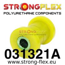 Strongflex Első alsó lengőkar belső szilent SPORT sárga