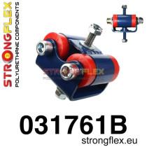 Strongflex BMW motor felfüggesztő E21 E30 E12