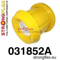 Strongflex Hátsó bölcső hátsó szilent SPORT sárga