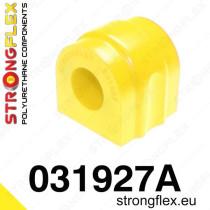 Strongflex Első stabilizátor szilent SPORT BMW X5 E53 99-06 29mm