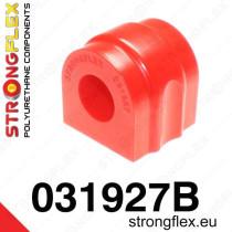 Strongflex Első stabilizátor szilent  BMW X5 E53 99-06