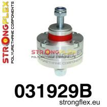 Strongflex Sebességváltó felfüggesztő E21 E30 E36 E46 E81/E82/E87/E88 E90/E91/E92/E93 E34 E39