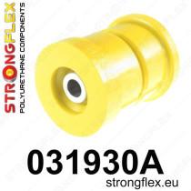 Strongflex Hátsó kereszttartó szilent SPORT BMW 5 Series E28 81-88 BMW 6 Series E24 76-90