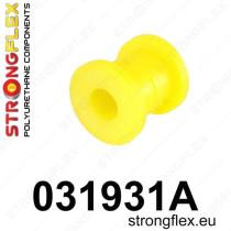 Strongflex Fokozatkapcsoló kar első szilent SPORT