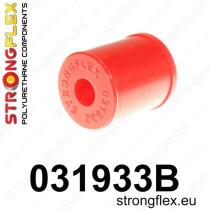 Strongflex Fokozatkapcsoló kar hátsó szilent