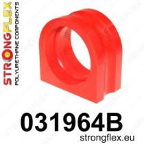 Strongflex Stabilizátor szilent BMW 5 E60 E61 03-10 6 E63 E64 02-10 7 E65 E66 01-08