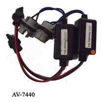 T20 canbus modul/műterhelés AV-7440/LED/KABEL