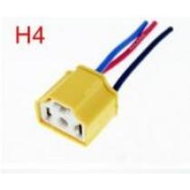 Izzó csatlakozó/foglalat H4 AV-H4