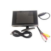 Monitor 3.5 AV-LAB3503