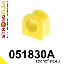 Strongflex Első stabilizátor szilent SPORT