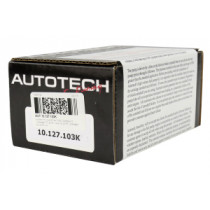 Autotech High Volume Fuel Pump Upgrade Kit EA888 [GEN 3]
