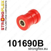 Strongflex Hátsó alsó - első összekötő szilent Mazda MX-5 NC 05-14