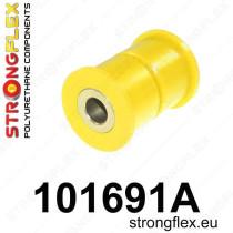 Strongflex Hátsó alsó - hátsó összekötő szilent SPORT Mazda MX-5 NC 05-14