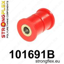 Strongflex Hátsó alsó - hátsó összekötő szilent