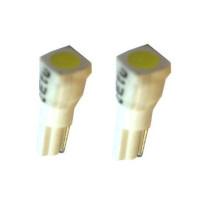 T5 fehér műszerfal LED izzó SMD-T5/1/5050SMD/White