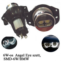 BMW Angel eye SMD-6W/BMW E90