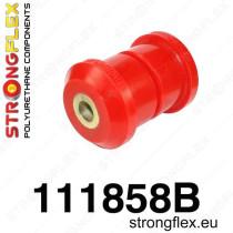 Strongflex Első alsó összekötő első szilent C - W202 (S202) SLK - R170 CLK - W208