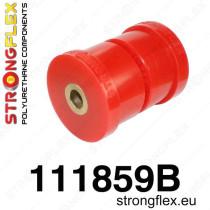 Strongflex Első alsó összekötő hátsó szilent Mercedes C - W202 (S202) SLK - R170 CLK - W208