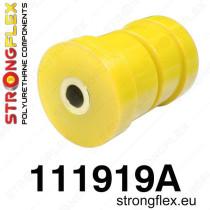 Strongflex Első alsó kar hátsó szilent SPORT Mercedes E - W210 (S210) E - W210 4MATIC
