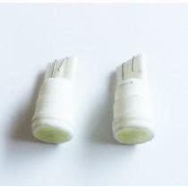 CLASSIC T10 COB LED Fehér kerámia foglalat SMD-LA512 W/