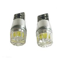II CANBUS T10 COB LED Fehér (Kristály Búra) SMD-PL-T10/2W