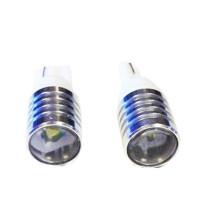 CLASSIC T10 CREE LED Fehér SMD-PL-T10/5W/CREE