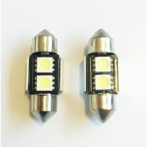 CANBUS 2SMD LED 31mm-es Szofita SMD-LA513C-31MM