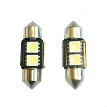 CANBUS 2SMD LED 31mm-es Szofita SMD-LA513C-31MM