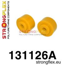 Strongflex Első lengőkar felfüggesztő szilent SPORT sárga
