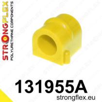 Strongflex Első stabilizátor szilent 23mm SPORT Opel Zafira A 99-05
