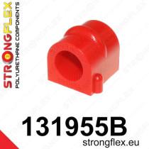 Strongflex Első stabilizátor szilent SPORT 23mm