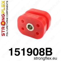 Strongflex Motor felfüggesztés szilent -kutyacsont Renault Clio II Megane I Scenic I Thalia I