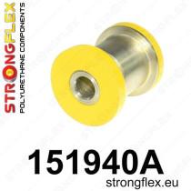 Strongflex Első bekötőkar - első szilent SPORT Renault Clio Clio III Clio III RS 05-12