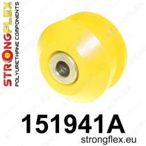Strongflex Első bekötőkar - hátsó szilent SPORT Renault Clio Clio III Clio III RS 05-12